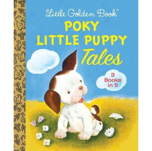 Poky Little Puppy Tales The Poky Little Puppy Target