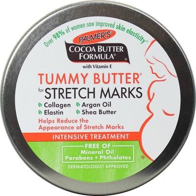 Palmers Cocoa Butter Formula Tummy Butter - 4.4oz