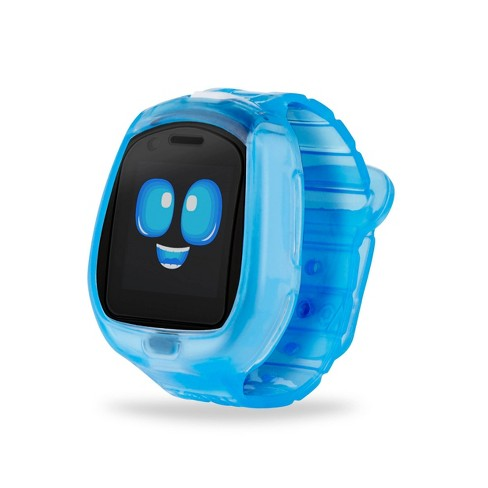Little Tikes Tobi Robot Smartwatch - Blue - image 1 of 4