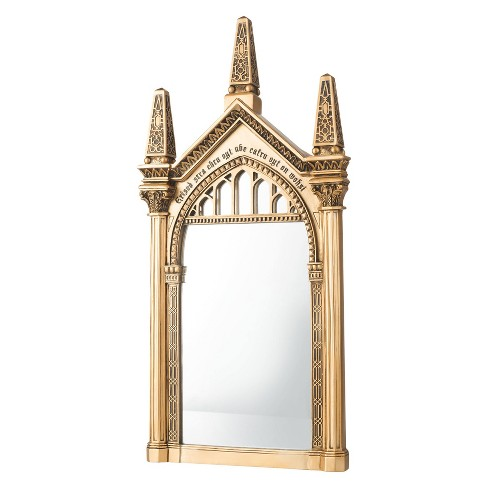 Harry Potter Erised Mirror Gold Target