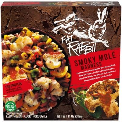 Fat Rabbit Frozen Smoky Mole Madness - 11oz
