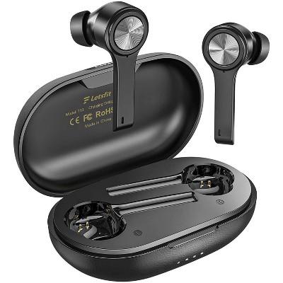 LetsFit Wireless Earbuds Bluetooth 5.0 TWS Waterproof in-Ear True Buds T13