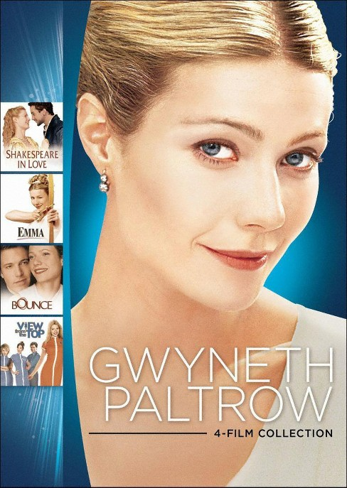 Gwyneth paltrow 4 film collection (DVD) - image 1 of 1