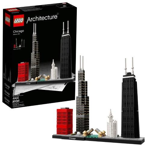 Lego Architecture Chicago 21033 Target