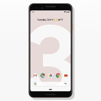 Verizon Google Pixel 3 (64GB) - Not Pink