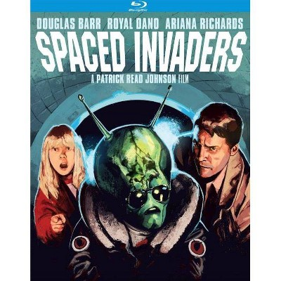 Spaced Invaders (Blu-ray)(2020)