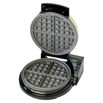 Chef's Choice Classic Belgian Nonstick WafflePro