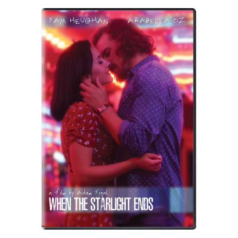 When the Starlight Ends (DVD) - image 1 of 1