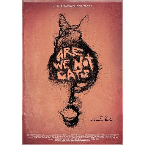 Are We Not Cats (DVD) - image 1 of 1