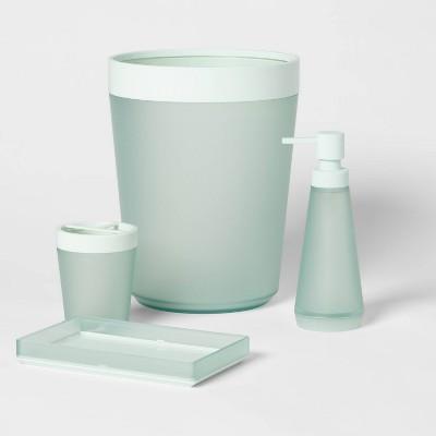 Mint Bath Collection - Room Essentials™