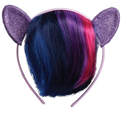 My Little Pony Twilight Sparkle Movie Child Headpiece