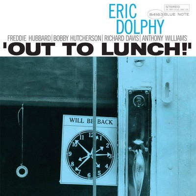 Eric Dolphy - Out To Lunch (Blue Note Classic Vinyl Series) (LP)