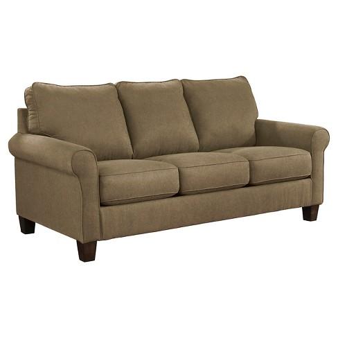 Zeth Queen Sofa Sleeper Basil Signature Design Target