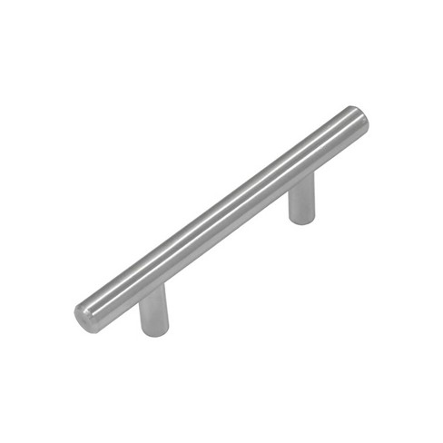 """Belwith Keeler B074873 Contemporary 3"""" Center to Center Bar Cabinet Pull - image 1 of 2"""