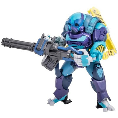 Panda Mony Toy Brands Alter Nation 6.5 Inch Phase 1 Action Figure | Sabotage