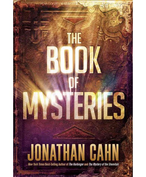Book of Mysteries (Hardcover) (Jonathan Cahn) - image 1 of 1