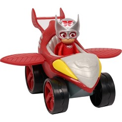 PJ Masks Power Racers - Owlette