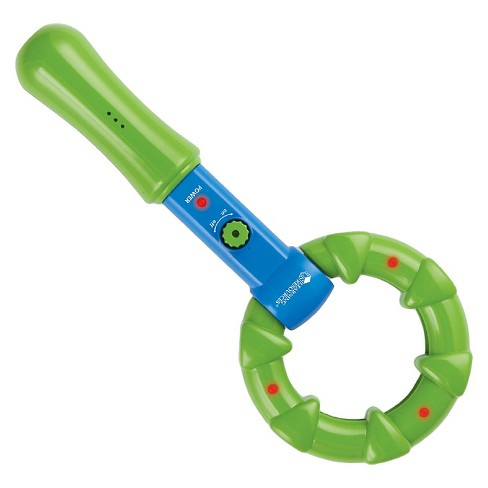 Learning Resources Primary Science Metal Detector - image 1 of 8