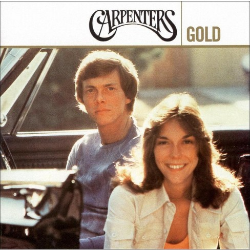 Carpenters - Carpenters Gold - 35th Anniversary Edition (CD) - image 1 of 1