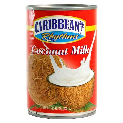 Caribbean Rhythms Coconut Milk - 13.5oz - image 1 of 1