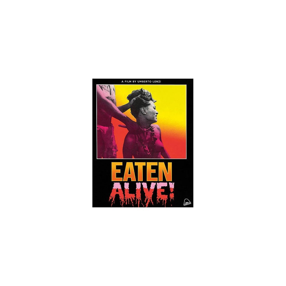 Eaten Alive (Blu-ray), Movies