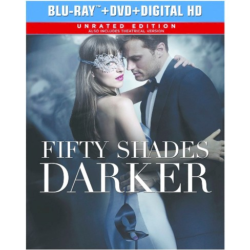 Fifty Shades Darker (Blu-ray) - image 1 of 1