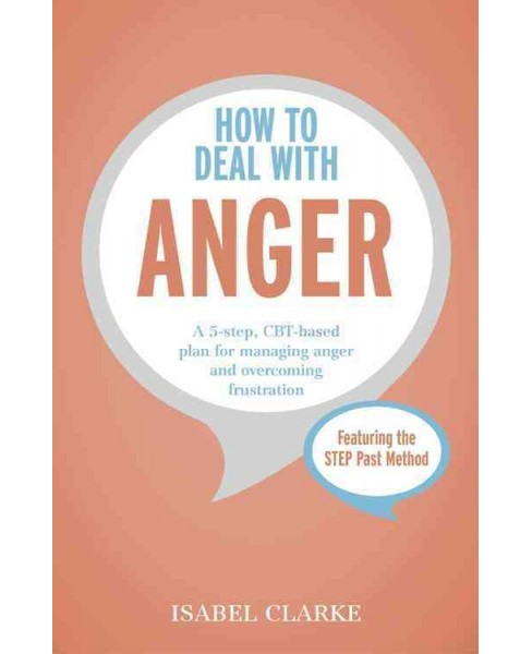 How to Deal With Anger (Paperback) (Isabel Clarke) - image 1 of 1