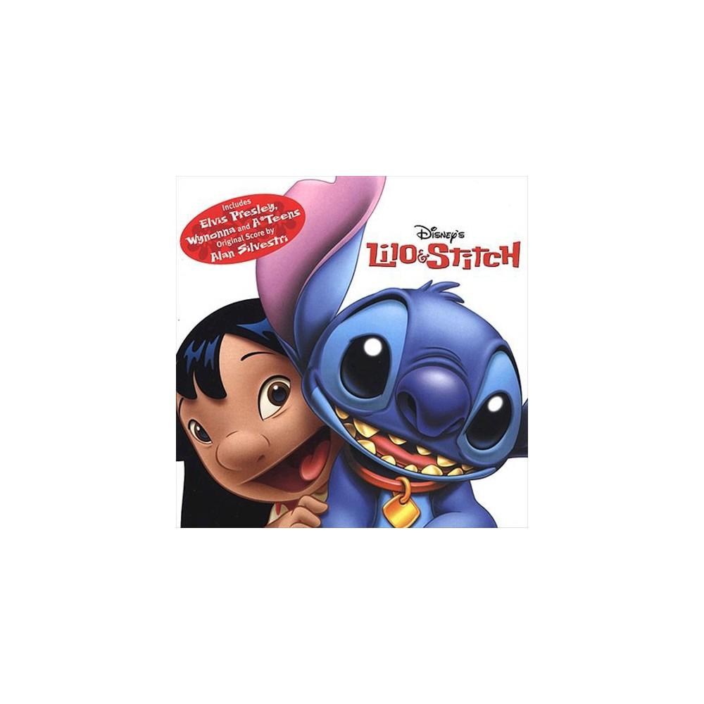 Various - Lilo & Stitch (Ost) (CD)