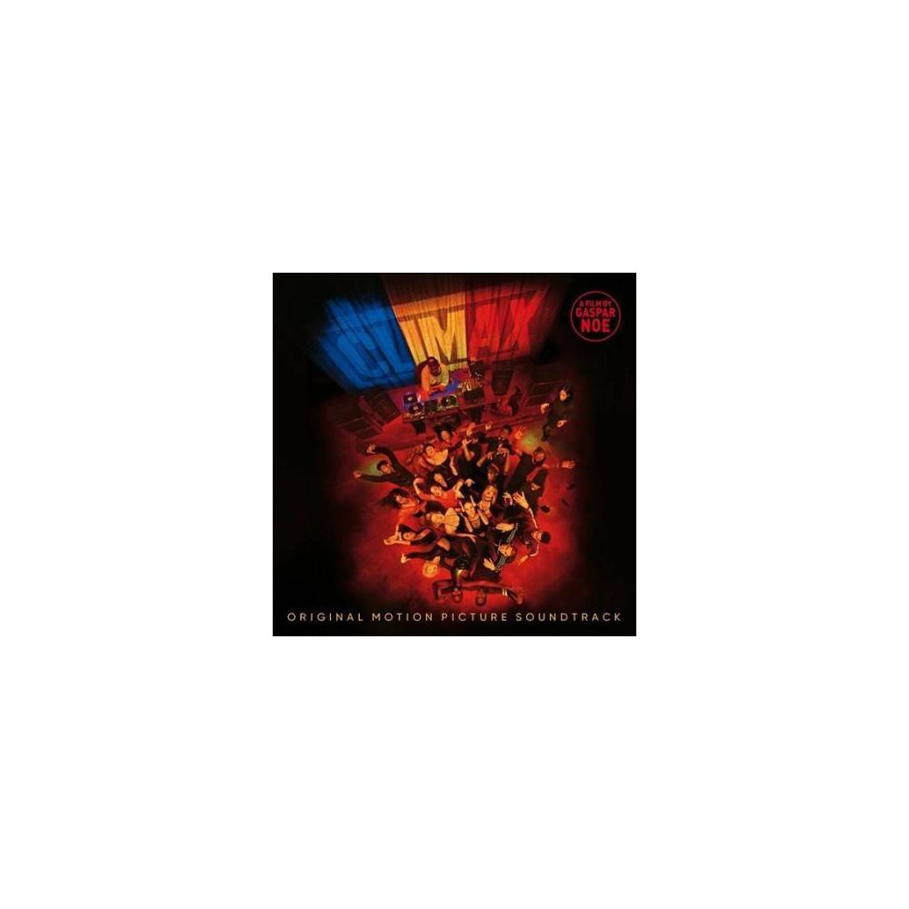 Various - Climax (Ost) (Vinyl)