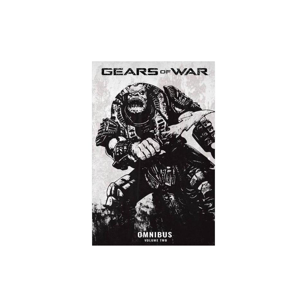 Gears of War Omnibus 2 - (Gears of War Omnibus) by Karen Traviss (Paperback)