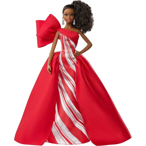 Barbie Signature 2019 Holiday Nikki Collector Doll - image 1 of 4