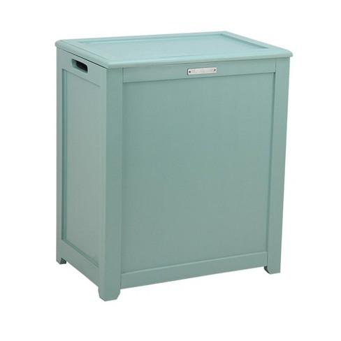 Oceanstar Storage Laundry Hamper - image 1 of 4