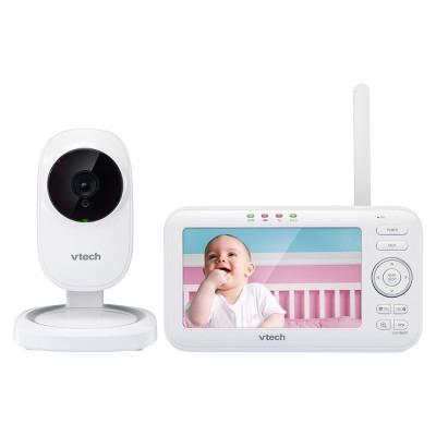 VTech 5  Digital Video Baby Monitor - VM5251
