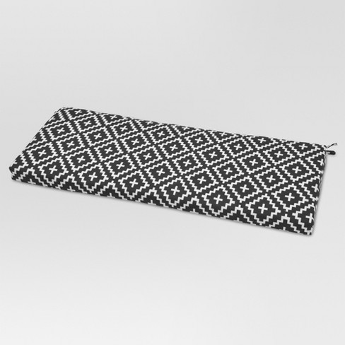 Outdoor Bench Cushion Pattern - Threshold™ - image 1 of 2