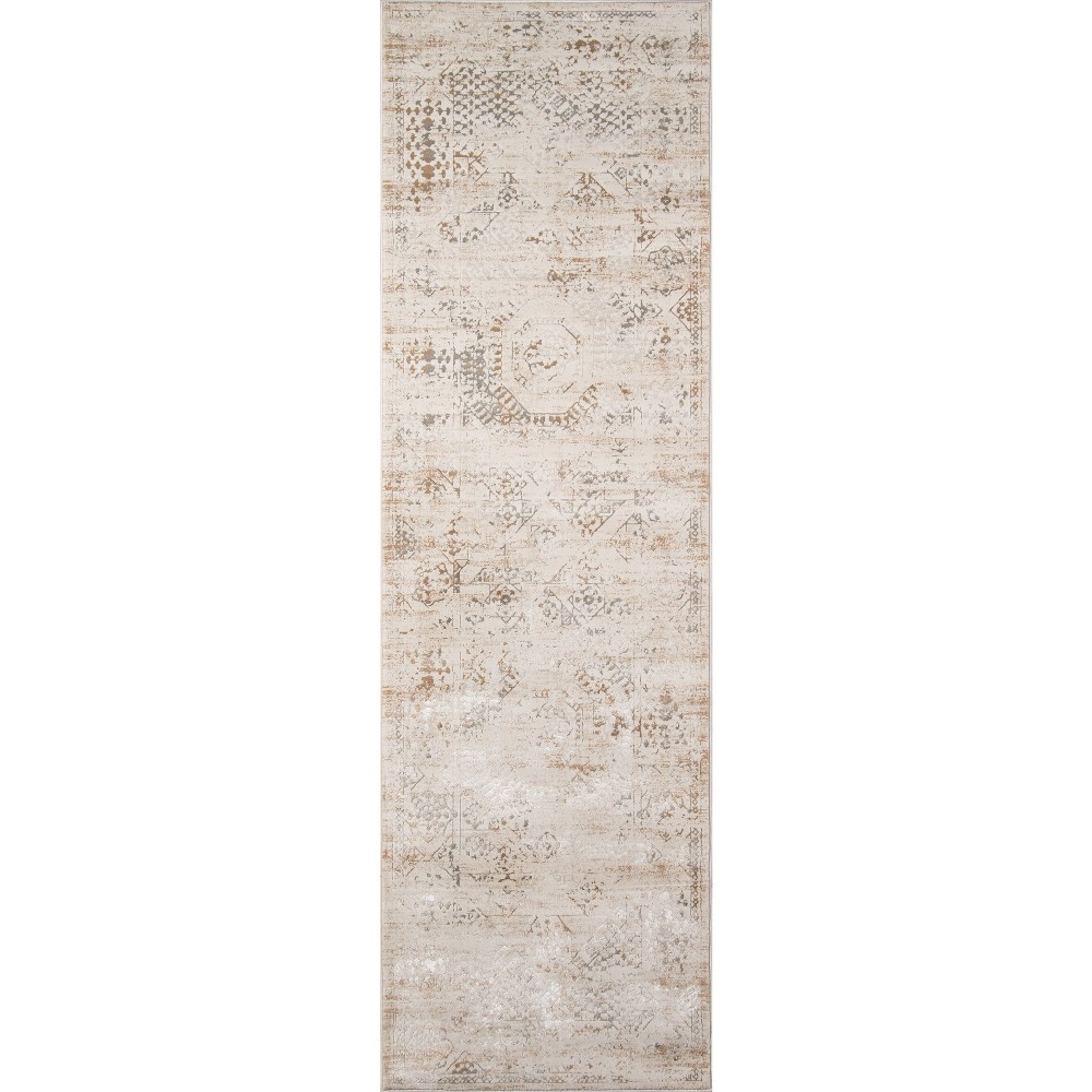 Linden Rug - Beige - (2'3