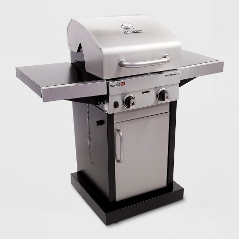 Char-Broil TRU-Infrared 463672416 2-Burner Gas Grill - image 1 of 15