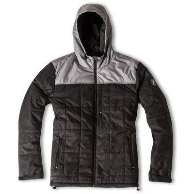 Chamonix Route Packable Insulator Mens Jacket