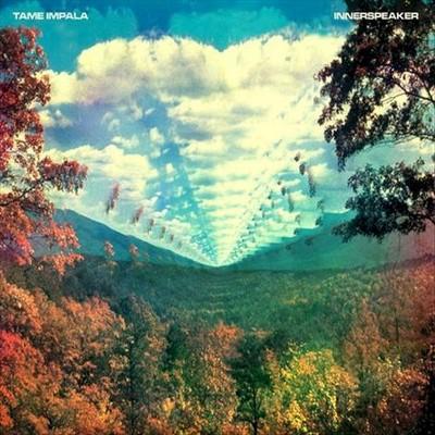 Tame Impala - Innerspeaker (Vinyl)