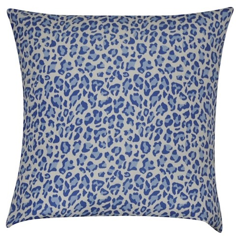 Leopard Throw Pillow - Loom and Mill - image 1 of 2