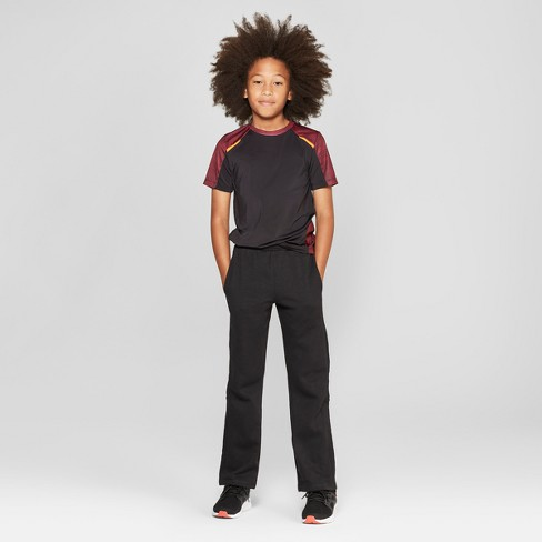 83f6b174 Boys' Cotton Fleece Pants - C9 Champion®. Shop all C9 Champion