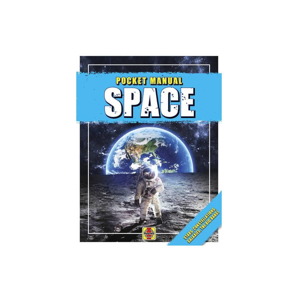 Space Haynes Pocket Manual By Catherine Barr Paperback