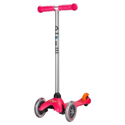 Micro Kickboard Mini Scooter - Pink - image 1 of 4