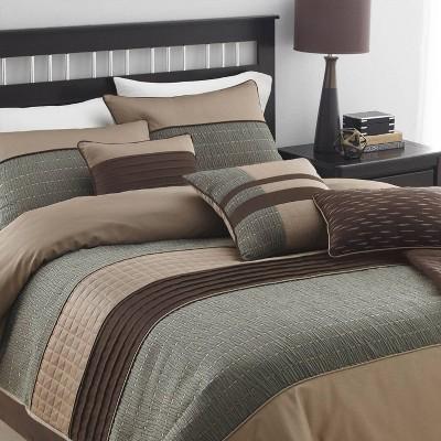 Lexia Comforter Set - Riverbrook Home