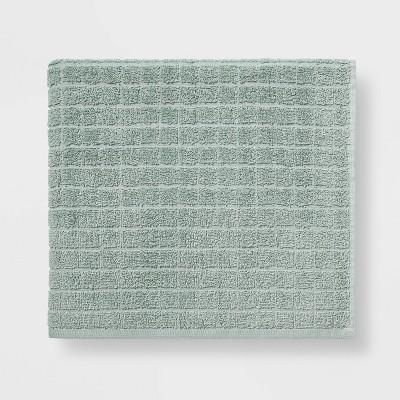 Grid Texture Bath Towel - Room Essentials™