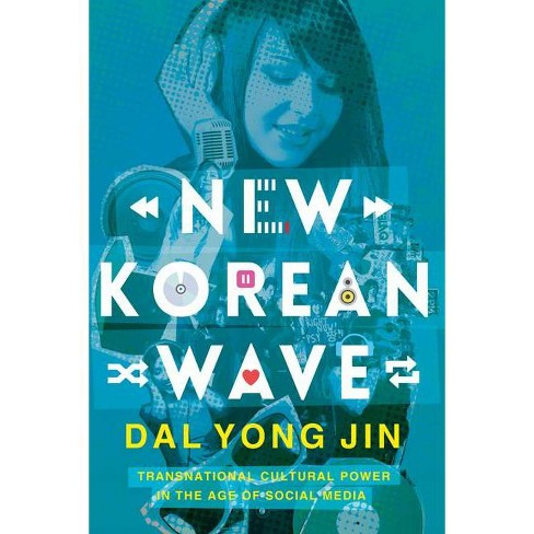New Korean Wave - by  Dal Jin (Paperback) - image 1 of 1