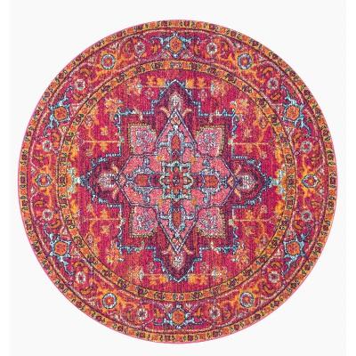 Fancy Persian Rug - nuLOOM