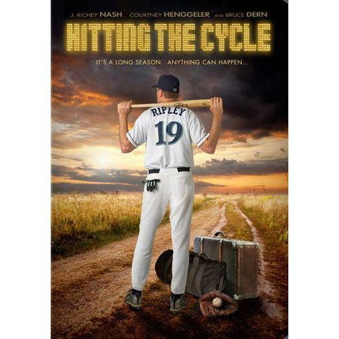 Hitting the Cycle (DVD) - image 1 of 1