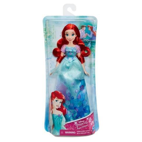 431a048bd4567 Disney Princess Royal Shimmer Ariel Doll : Target
