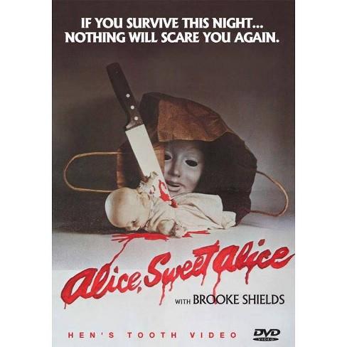 Alice, Sweet Alice (DVD)(2007) - image 1 of 1