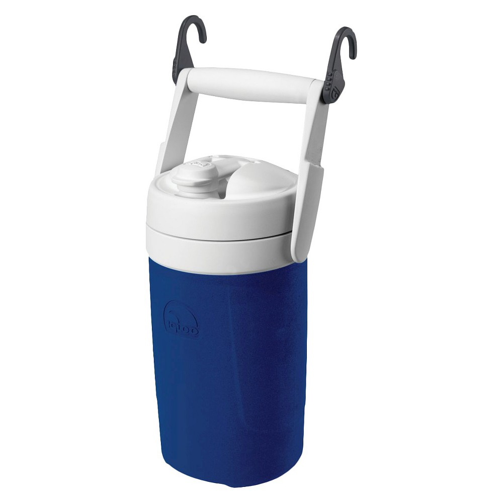 Igloo Sport 1/2 Gallon Cooler with Hooks - Blue
